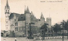 Antwerpen Anvers  Le Steen  5482 - Antwerpen
