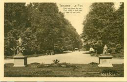 Tervuren - Het Park - Een Zicht In Het Park - Tervuren