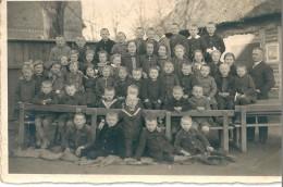 Allemagne    -         Neustadt               Groupe   D' élèves                         (  En  L ' état  ) - Parchim