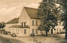 Allemagne    -           Hoyerswerda           HOG  -  Kkastanienhof             (  Carte  Photo  ) - Parchim