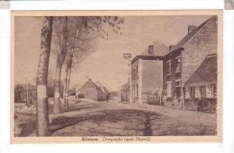 KLUIZEN Dorpzicht Naar Noord - Evergem
