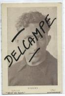 """CPA -  VISSERS - Tour De France 1939 - Collection """"Miroir Des Sports"""" - Cycling"""