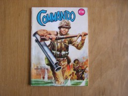 COMMANDO N° 54 Mensuel ARTIMA Petit Format Année 60 - Livres, BD, Revues