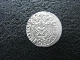 Ukraine Poland Coin Poltorak - 3 Polugrosha Forgery Since Peter Doroshenko Rare! - Pologne