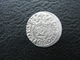 Ukraine Poland Coin Poltorak - 3 Polugrosha Forgery Since Peter Doroshenko Rare! - Poland
