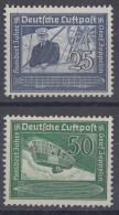 DR Minr.669-670 Postfrisch - Deutschland