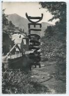 CP- Sentein - Les Gorges Du Lez - Unclassified
