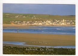 CP 10*15 CM/MM611/LAHINCH BEACH LISCANNOR BAY - Clare