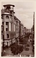 CASABLANCA - Boulevard De La Gare, Fotokarte Nicht Gelaufen 1935? - Casablanca