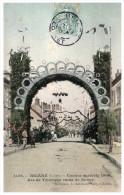 45 BRIARE - Comice Agricole 1905 - Route De Bonny - Briare