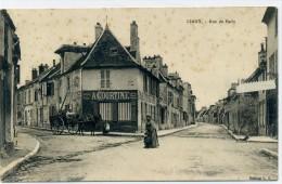 78 - LIMAY - Rue De Paris - Limay
