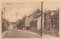 Wommelgem   De Welkomstraat      Scan 7443 - Wommelgem