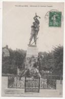 VILLERS SUR MER - Monument Du Souvenir Français - Villers Sur Mer