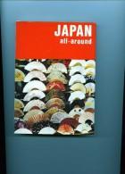 JAPON JAPAN ALL AROUND - Exploration/Travel
