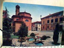 BUSTO ARSIZIO  VIA FRATELLI D'ITALIA VB1964  EJ5628 - Busto Arsizio
