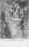 L´Article VII Expulsion Des Jésuites Loi De Mars 1880 Très Bon Etat - Evènements