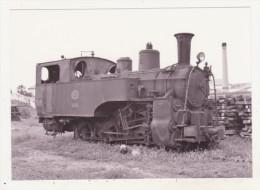 CHEMINS DE FER - TRAINS - CPM - LOCOMOTIVE N° 42 A ADHERENCE ET CREMAILLERE, A VELEZ (030t, 41, 42, ET 43, SLM 1920 ET.. - Trains