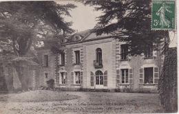 LES SORINIERES -  Le Chateau De La Maillardière - Otros Municipios