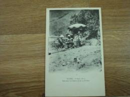 1 Cpa Yu-Nan Chine - Cartes Postales