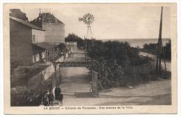 CPSM - (CARRY) LE ROUET (B Du R) - Colonie De Vacances - Une Annexe De La Villa - Carry-le-Rouet