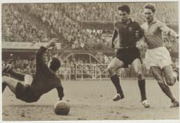 FAAS WILKES, 'De Koning Van De Dribble' - (Holland/Nederland) - SOCCER - FUßBALL - FOOTBALL - FUTBOL - VOETBAL - Calcio