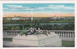 WAR MEMORIAL -UNKNOWN SOLDIER -ARLINGTON, VA. USA - Postcards
