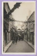 14 - BAYEUX --  Carte Photo - RARE - Bayeux