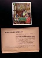Deutsches Leben In 5 Jahrhunderten Werk 9- 60 Bilder-Gruppe 35- - Sigaretten