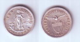 Philippines 10 Centavos 1903 - Philippines