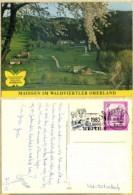 Ak Österreich - Maissen Im Waldviertler Oberland - Panorama - Weitra