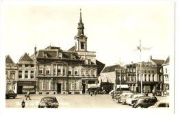 Bergen Op Zoom - Grote Markt - Bergen Op Zoom