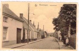 Wommelgem - Welkomstraat - Wommelgem
