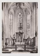 60 - SÉRIFONTAINE - L'Église - Le Choeur - N° 59 - NON Circulée - 2 Scans - - Andere Gemeenten