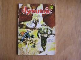 DYNAMIC N° 158   Aredit  Guerre Petit Format Année 60 - Libri, Riviste, Fumetti
