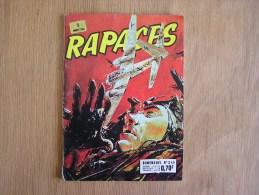 RAPACES  N° 249   IMPERIA  Guerre Petit Format Année 70 - Livres, BD, Revues