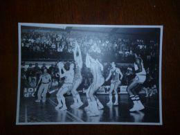AA2 Photo Basket Ball Charleroi Monceau 13x18 - Sports