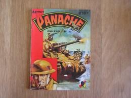 PANACHE  N° 139  Imperia Guerre  Petit Format Année 60 - Livres, BD, Revues
