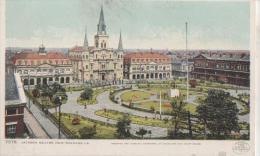.NEW ORLEANS ( Jackson Square ) - Postcards