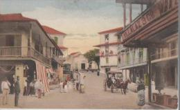 AVENUE NORTE - Panama
