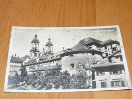 St. Gallen Klosterkirche Switzerland Suisse - SG St-Gall