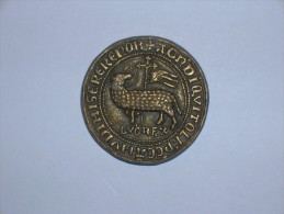 Jeton Agnel D'or Collection. Louis Le Lutin  (5319) - Monarquía / Nobleza