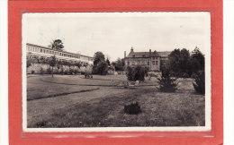 LONGEVILLE-les-SAINT-AVOL D (57) / CPSM / SANTE / Maison De Repos Et De Convalescence Notre-Dame De La Paix - France