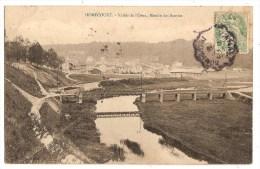 CPA 54 HOMECOURT Moulin Des Scories - Homecourt