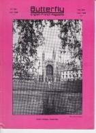 BUTTERFLY N° 264, Juin 1968, Revue Mensuelle POUR APPRENDRE L´ANGLAIS, Publication Butterfly, Le Havre - Livres, BD, Revues