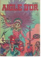 AIGLE D´OR  N° 13   - M.C.L.  1971 - Petit Format