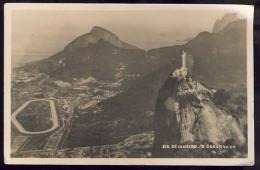 AK  BRAZIL     RIO DE JANEIRO    1937 - Rio De Janeiro
