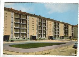 CPSM VITRY LE FRANCOIS (Marne) - Les H.L.M Architectes Hubert Et Claude Simonin, André Et Jacques Chauvin - Vitry-le-François