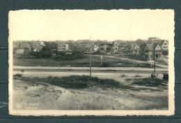 ST-IDESBALD : Gelopen Postkaart 1948 (GA12111) - Belgique