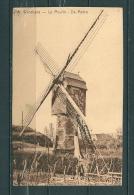 WENDUINE  : De Molen , Gelopen Postkaart 1939  (GA12121) - Wenduine