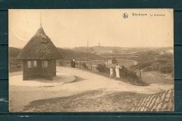 WENDUINE : Le Sploenkop, Gelopen Postkaart 1924 (GA12136) - Wenduine